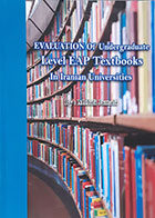 کتاب EVALUATION Of Undergraduate LEVEL EAP Textbooks In Iran Universities Mehdi Jamali - کاملا نو